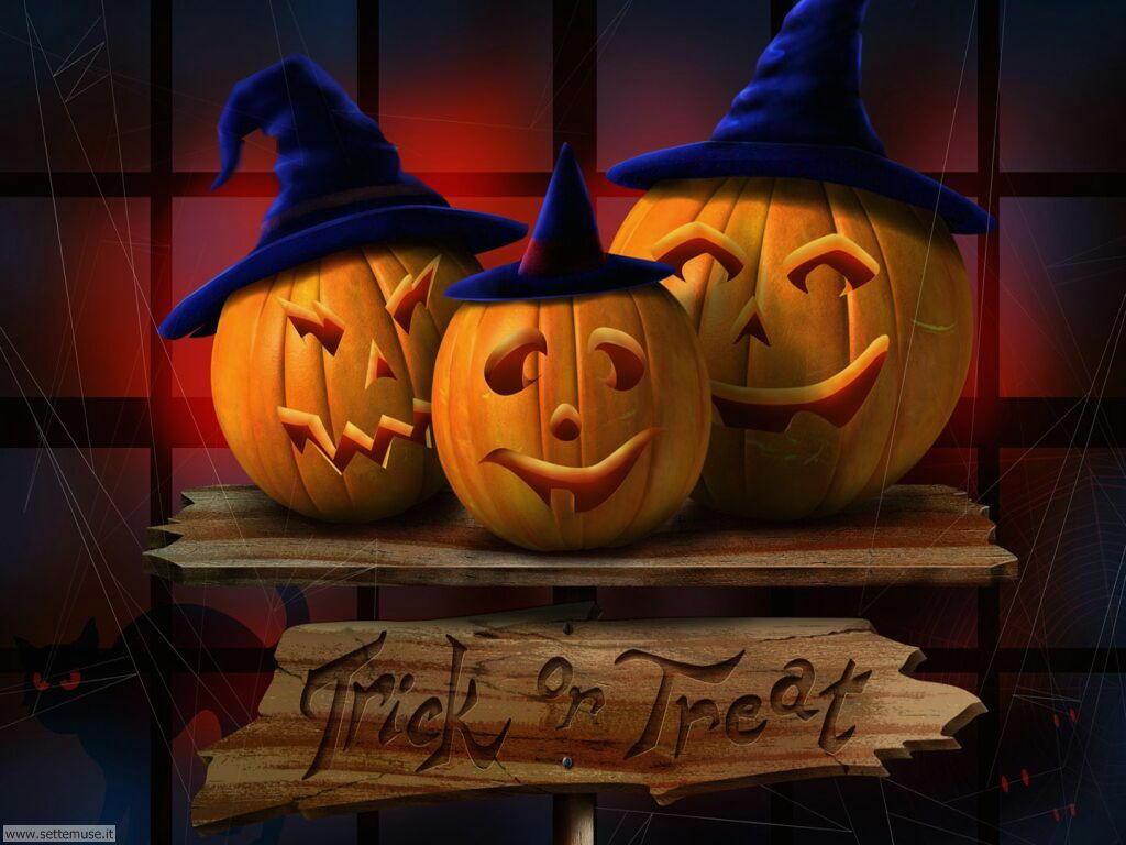 festa di halloween 24