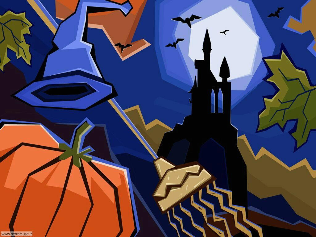 festa di halloween 26