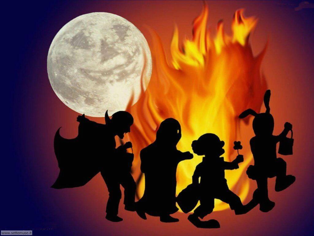 festa di halloween 27