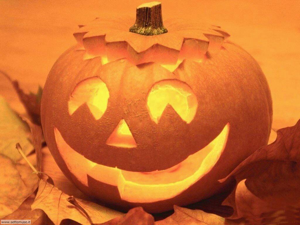 festa di halloween 31