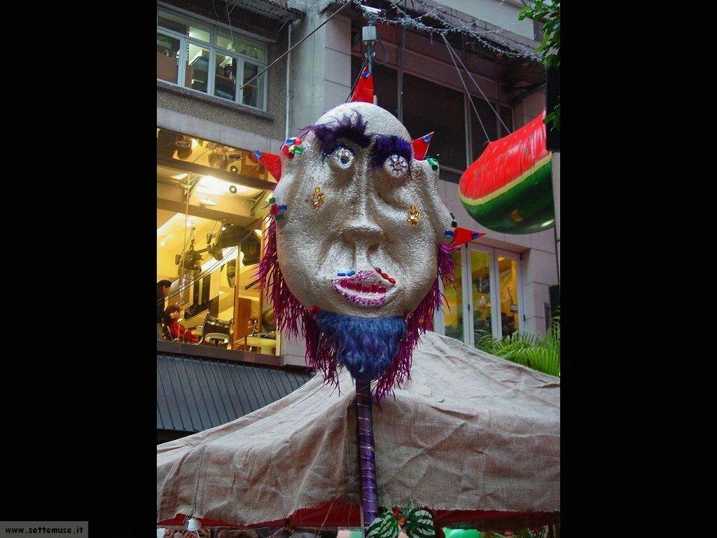 foto maschere per carnevale per sfondi 7