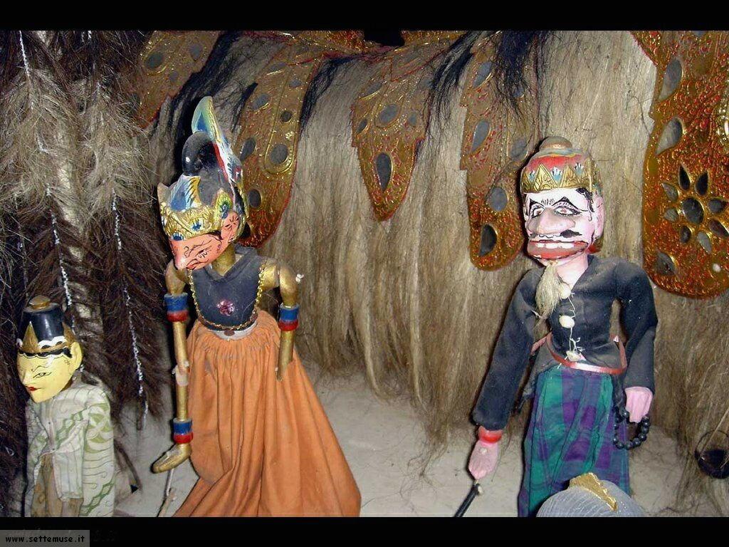 foto maschere per carnevale per sfondi 9