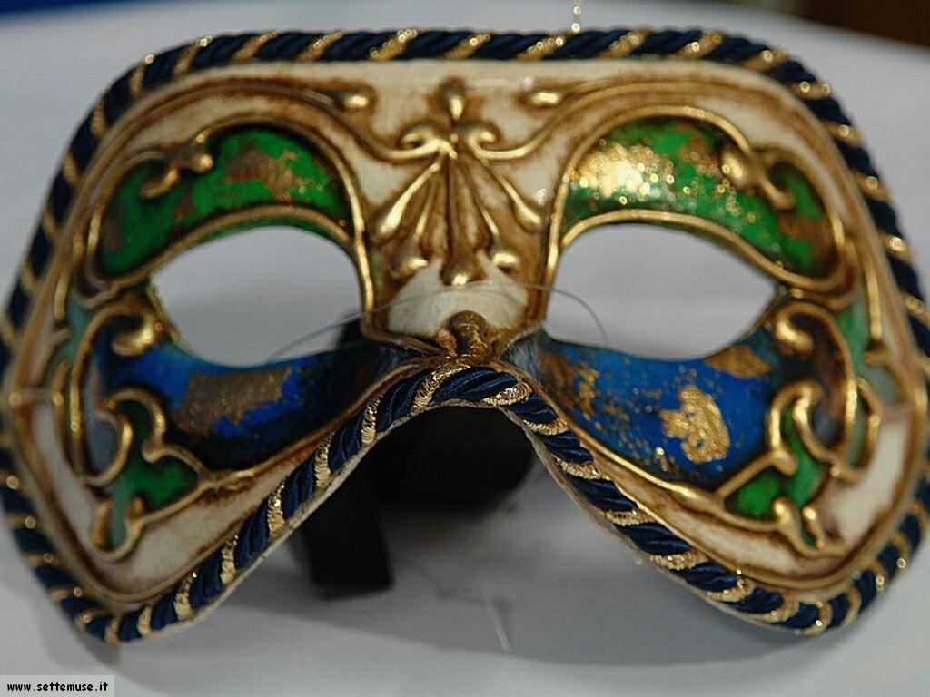 foto maschere per carnevale per sfondi 21