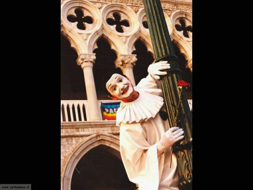 foto maschere per carnevale per sfondi 22