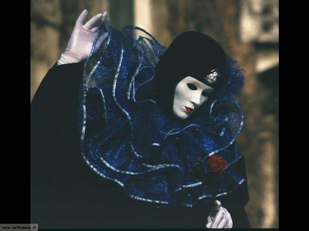 foto maschere per carnevale per sfondi 23