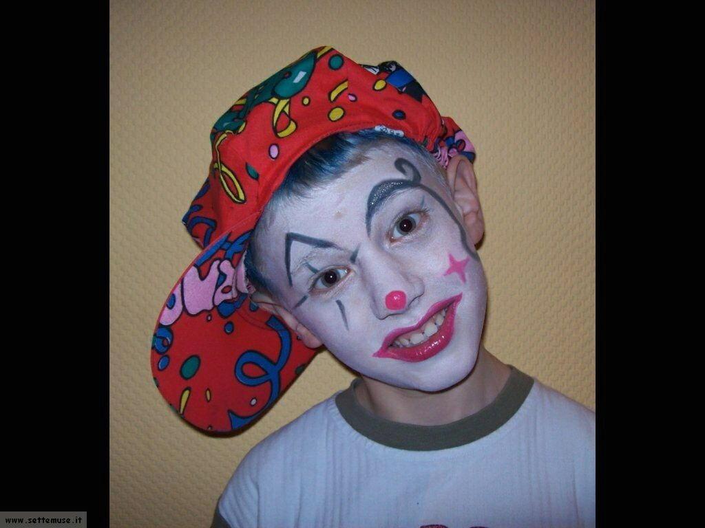 foto maschere per carnevale per sfondi 24
