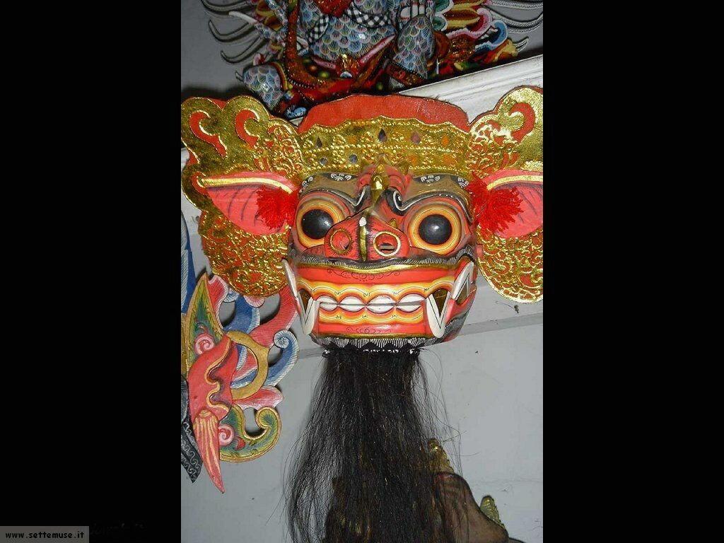foto maschere per carnevale per sfondi 30