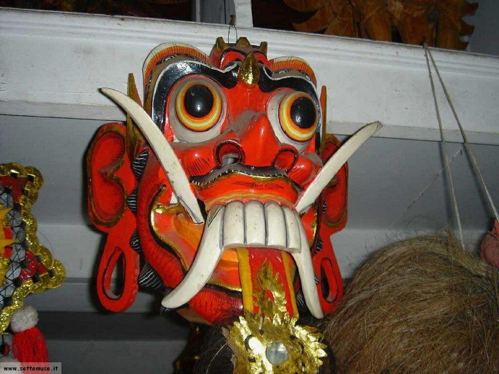 foto maschere per carnevale per sfondi 32