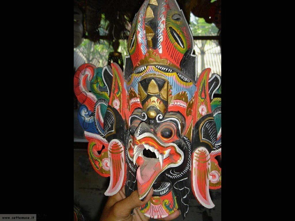 foto maschere per carnevale per sfondi 36