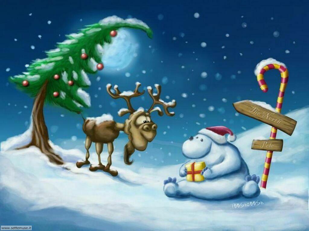 sfondi natalizi 1