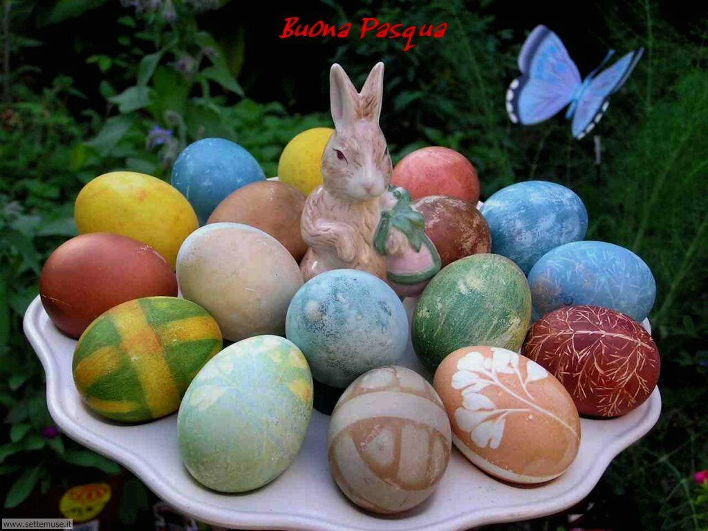 foto di pasqua uova colomba pasquale per sfondi 1