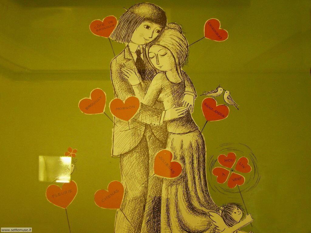 foto festa di san valentino e innamorati per sfondi 7
