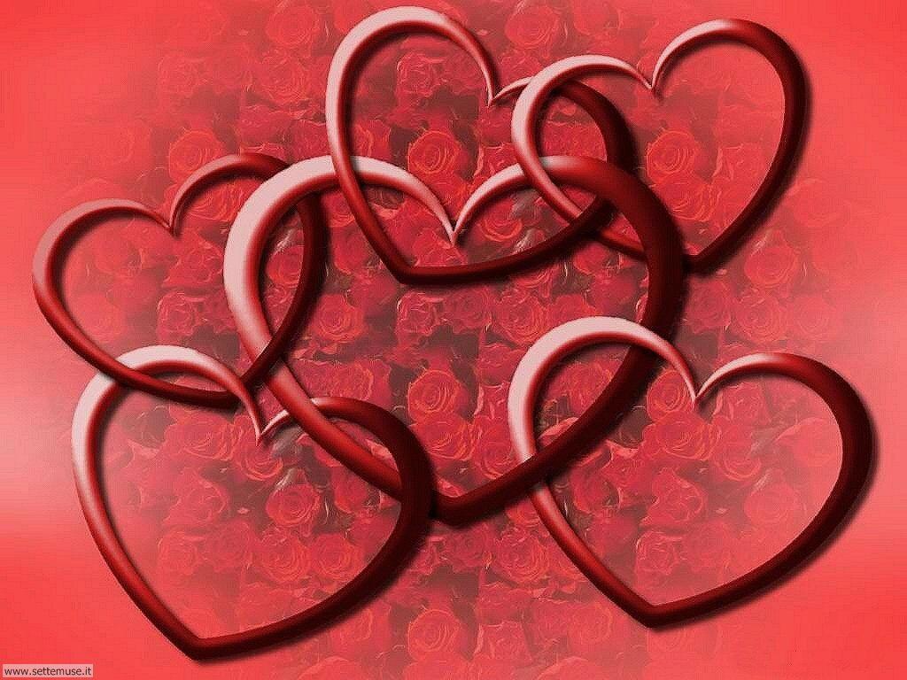 foto festa di san valentino e innamorati per sfondi 14