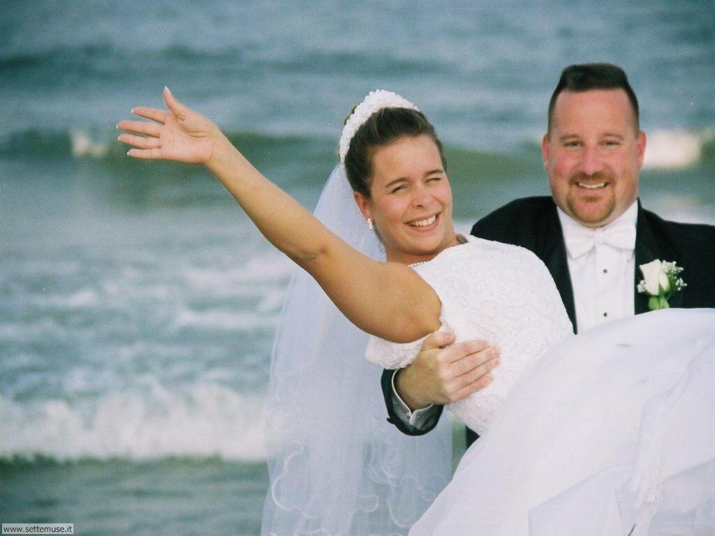 foto sposi matrimoni per sfondi 5