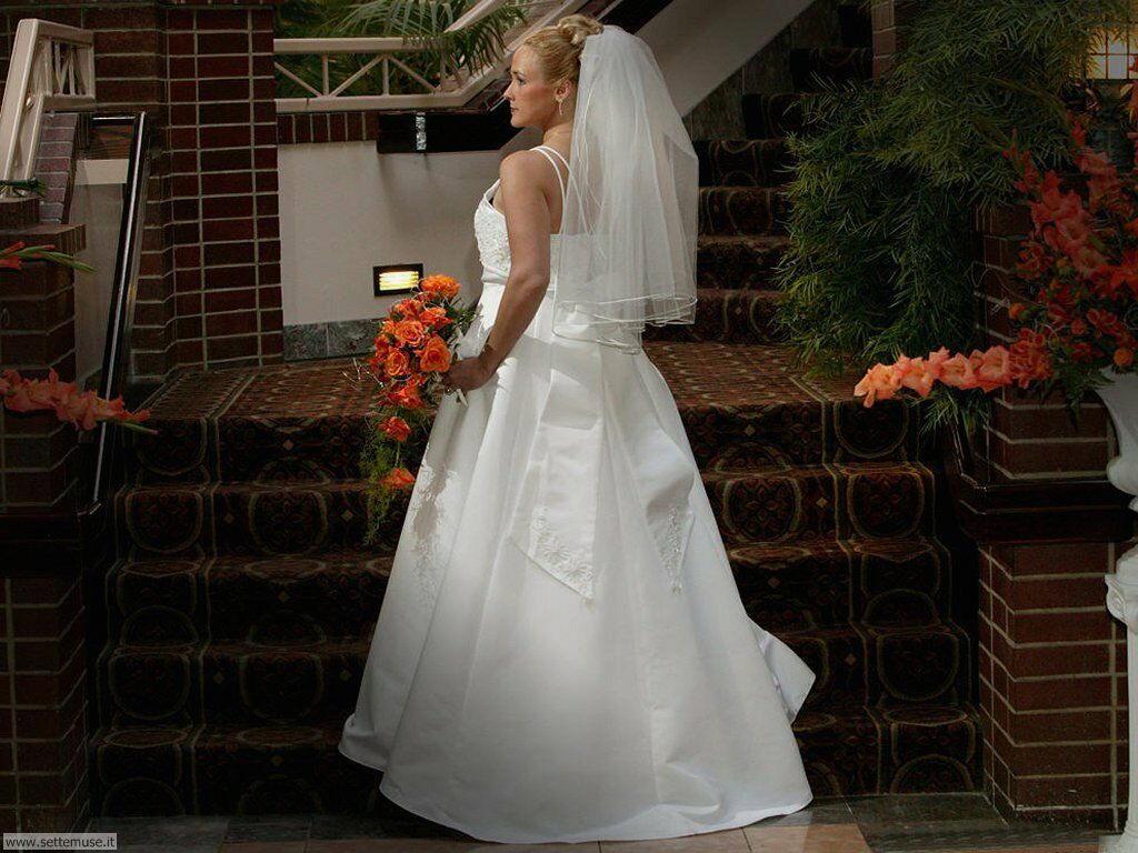 foto sposi matrimoni per sfondi 7
