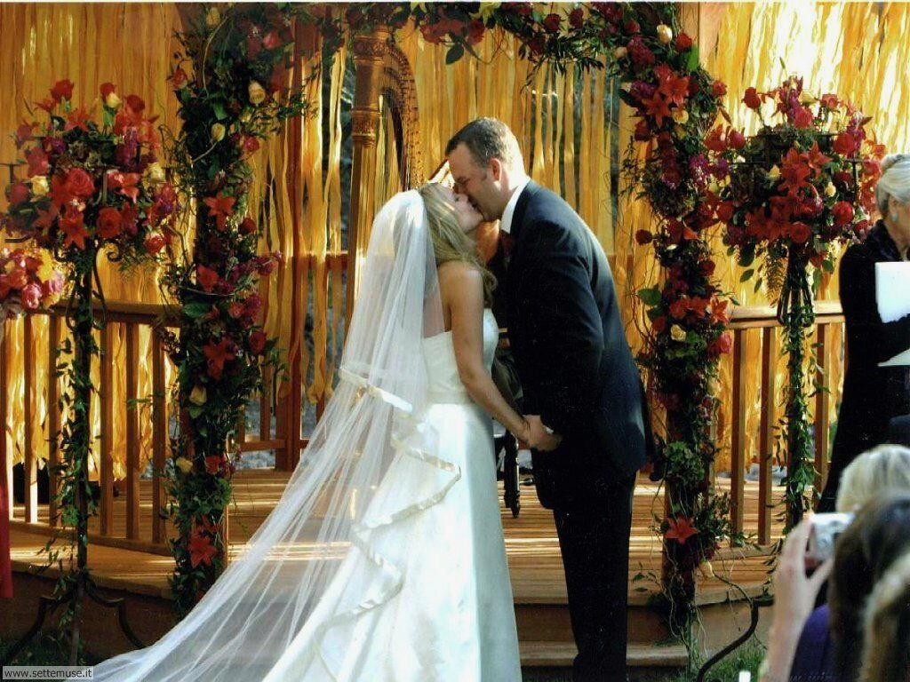 foto sposi matrimoni per sfondi 12