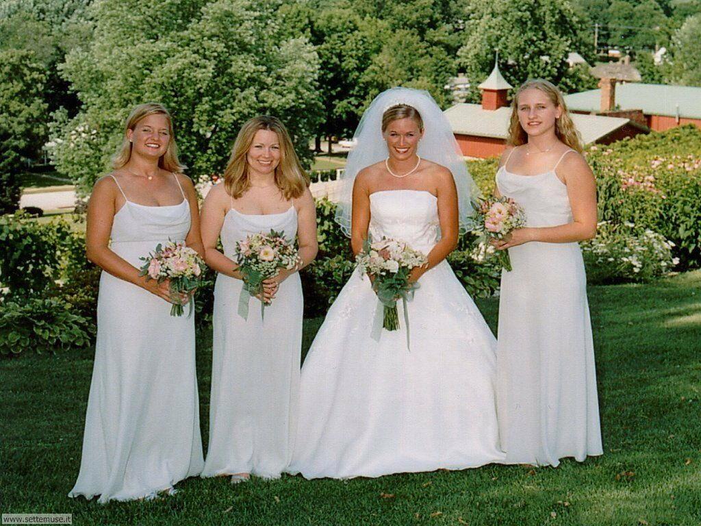 foto sposi matrimoni per sfondi 13