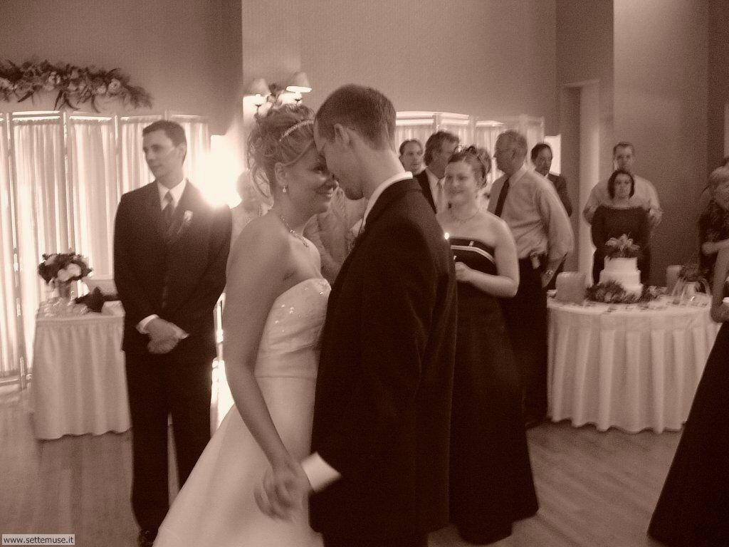 foto sposi matrimoni per sfondi 15