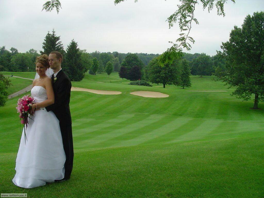 foto sposi matrimoni per sfondi 17