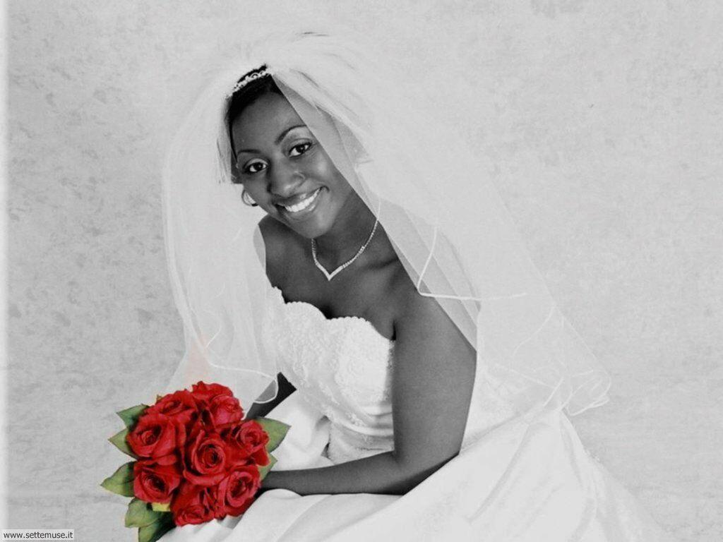foto di sposi e matrimonio per sfondi