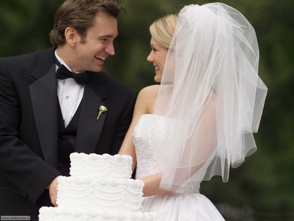 foto sposi matrimoni per sfondi 23