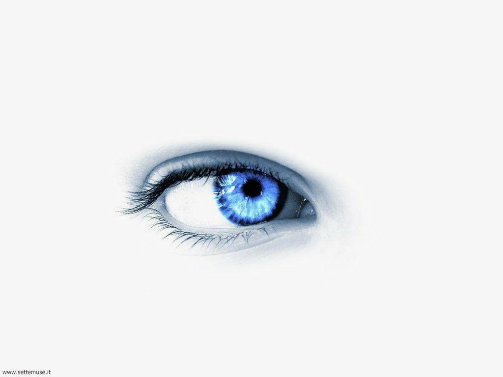 foto di grandi occhi per sfondi 6