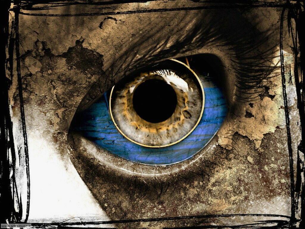 foto di grandi occhi per sfondi 9