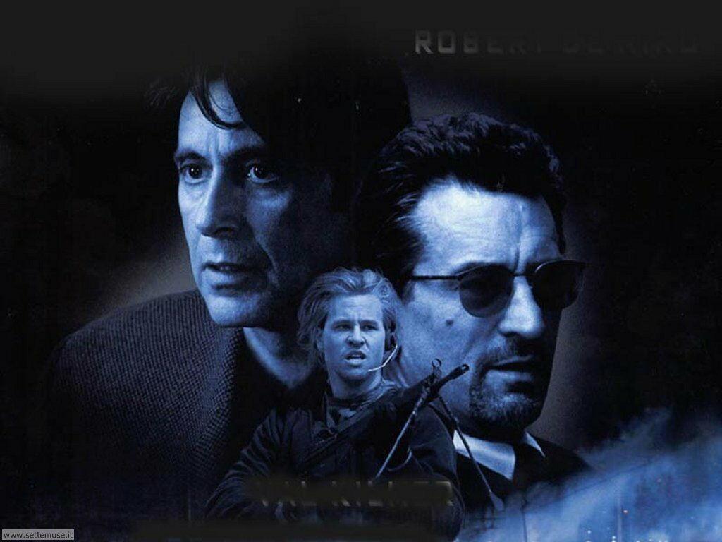 foto attori per sfondi Al Pacino