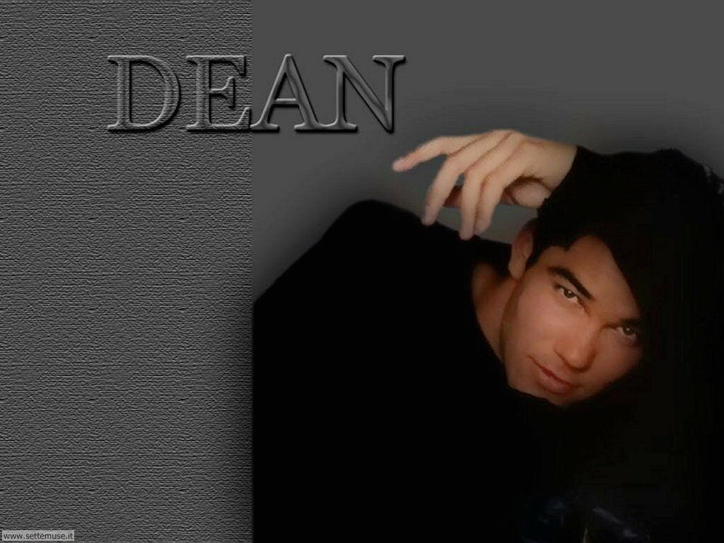 foto attori per sfondi Dean Cain