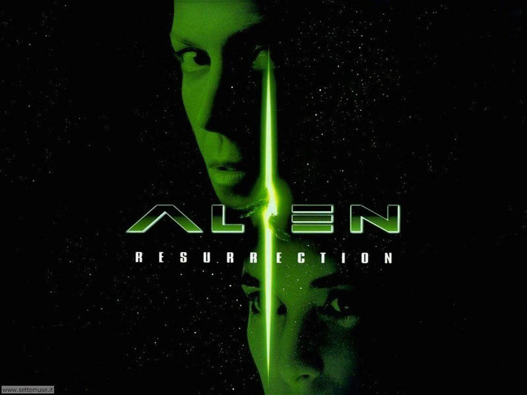 foto film famosi per sfondi alien