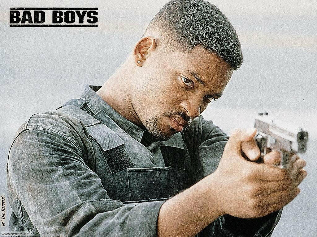 foto film famosi per sfondi bad boys