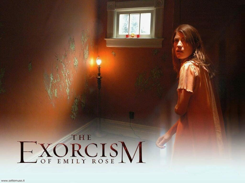 foto film famosi per sfondi exorcism