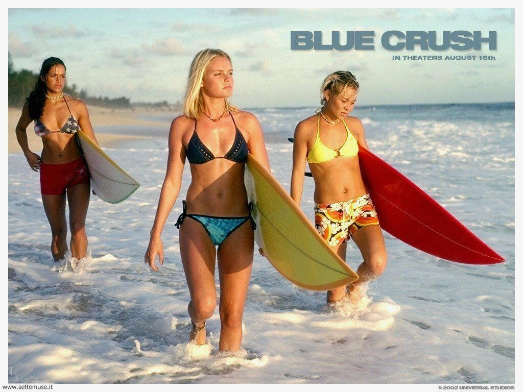foto film famosi per sfondi blue crush