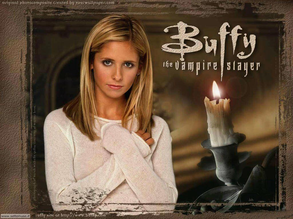 foto film famosi per sfondi buffy