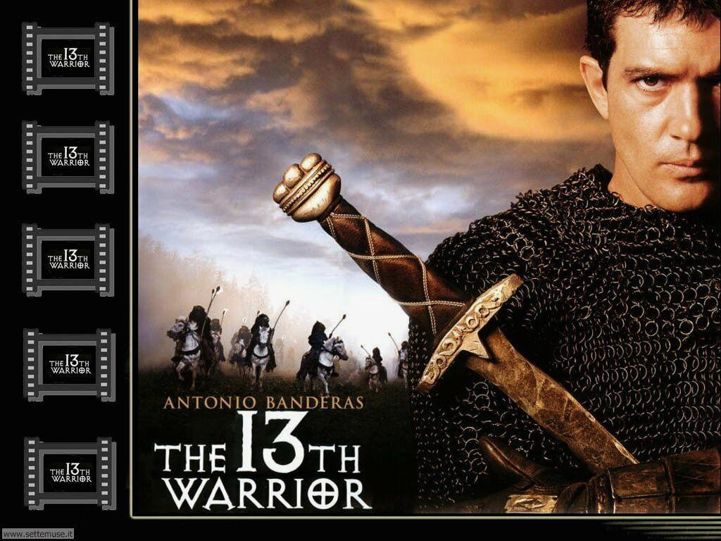 foto film famosi per sfondi the 13th warrier
