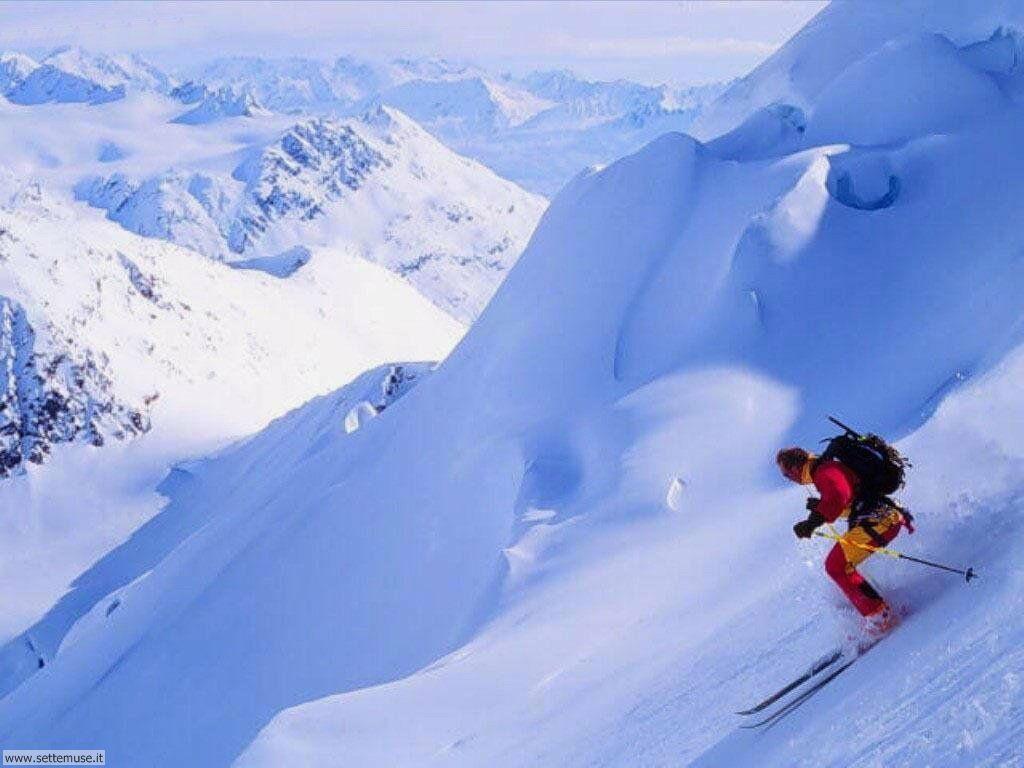 foto sport invernali 7