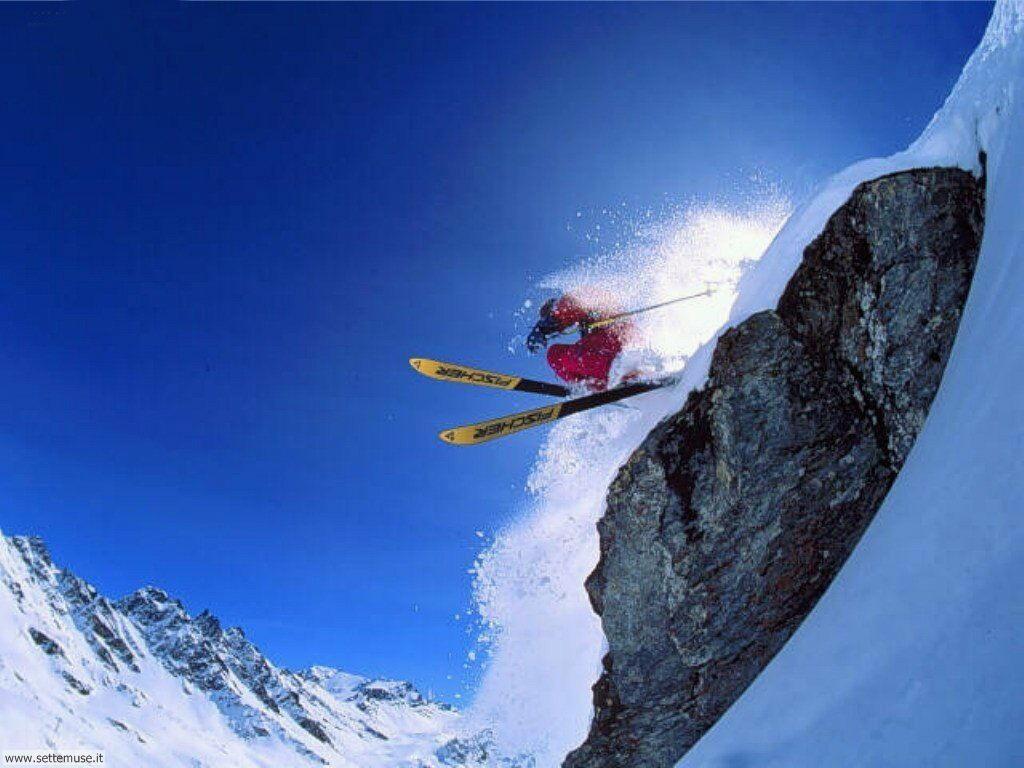 foto sport invernali 10
