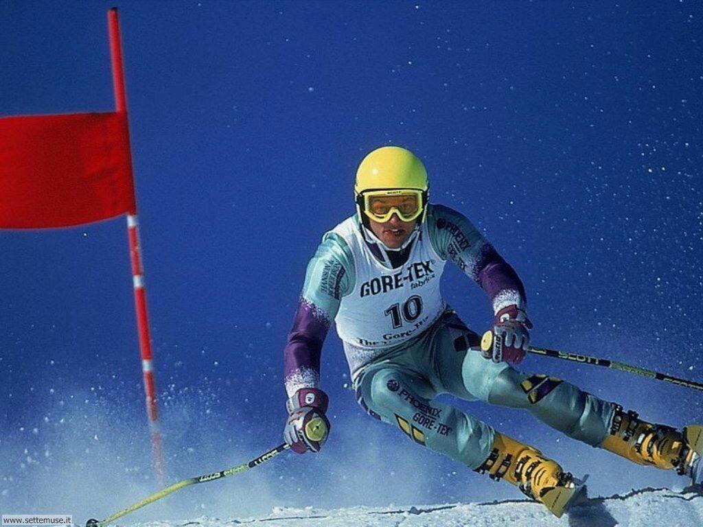 foto sport invernali 11