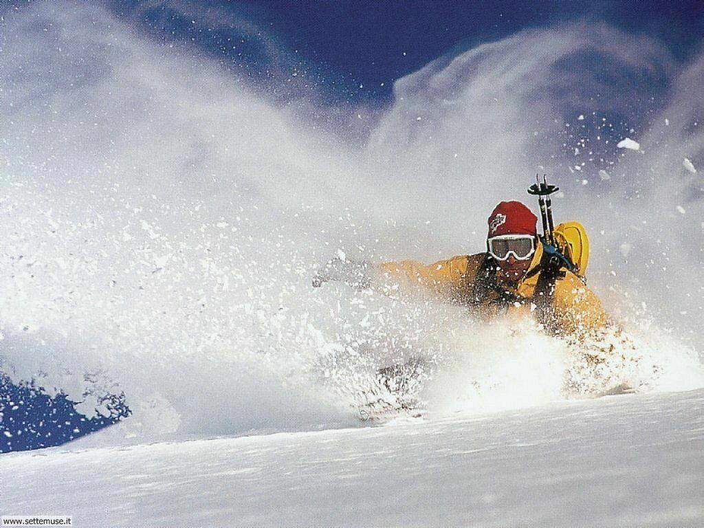foto sport invernali 19