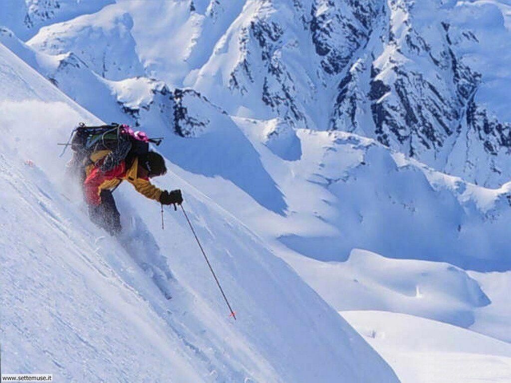 foto sport invernali 20