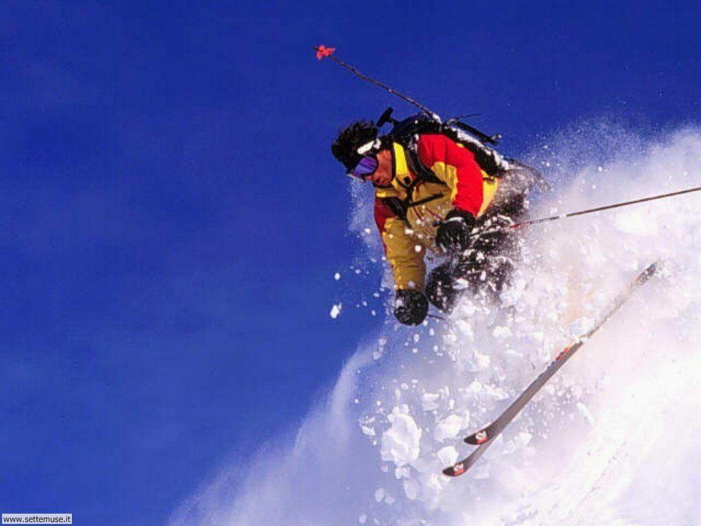 foto sport invernali 22