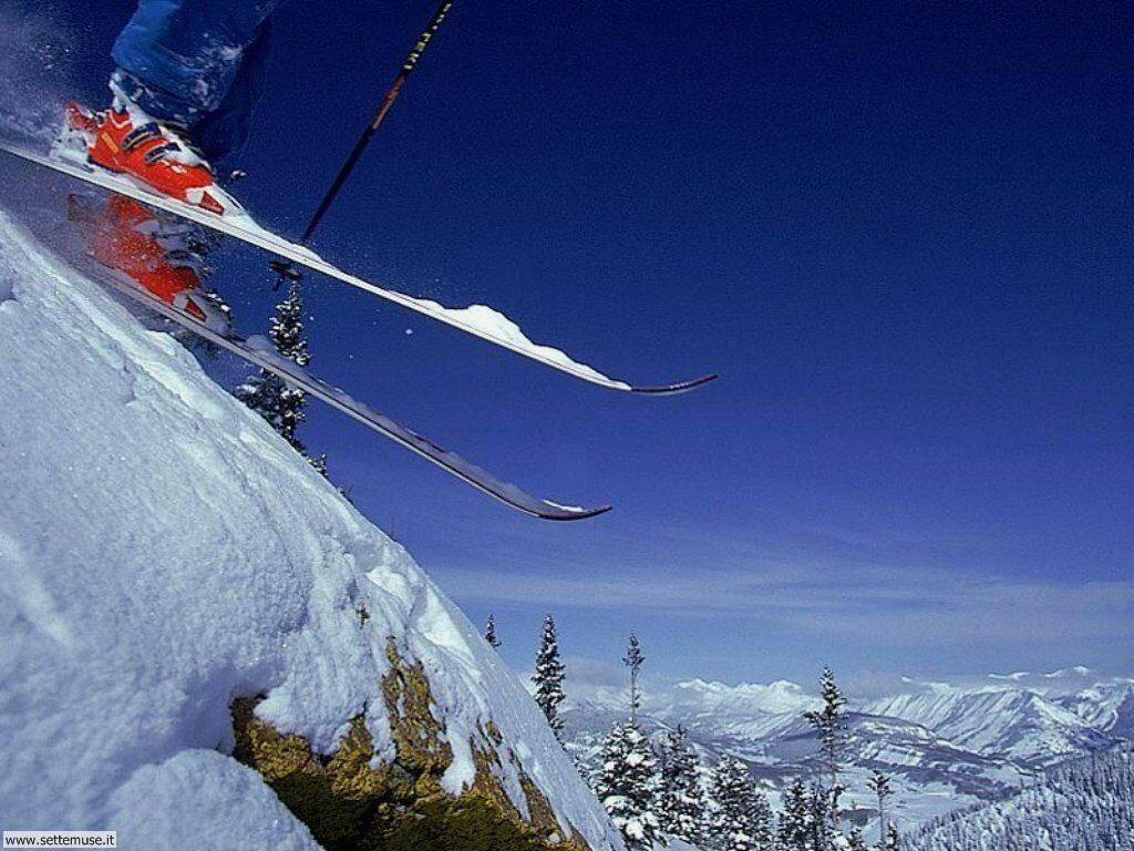 foto sport invernali 24
