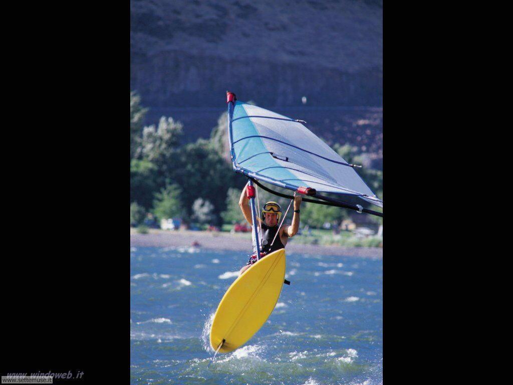 foto di volo sportivo volo aereo deltaplano per sfondi 1