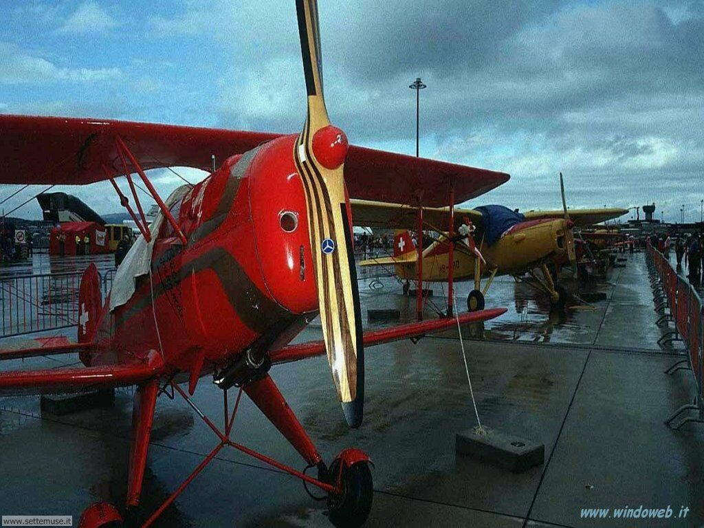 foto di volo sportivo volo aereo deltaplano per sfondi 6