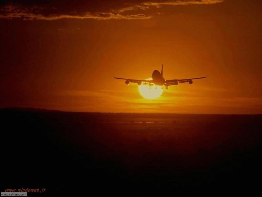 foto di volo sportivo volo aereo deltaplano per sfondi 25