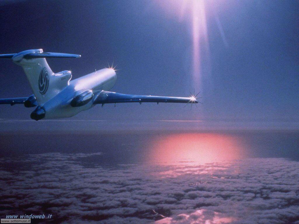 foto di volo sportivo volo aereo deltaplano per sfondi 32