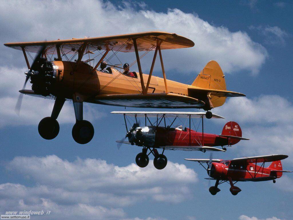 foto di volo sportivo volo aereo deltaplano per sfondi 39