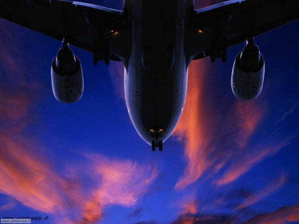foto di volo sportivo volo aereo deltaplano per sfondi 41