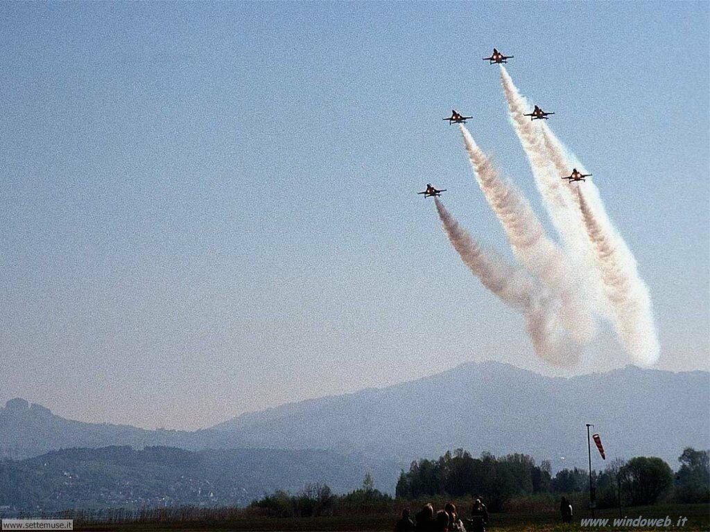 foto di volo sportivo volo aereo deltaplano per sfondi 51