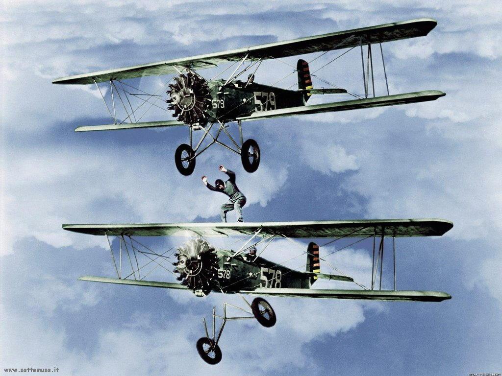 foto di volo sportivo volo aereo deltaplano per sfondi 57